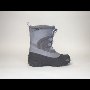 THE NORTH FACE APENGLOW IV SZ 6.5 WINTER SNOW BOOT